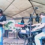 Dirk-Quinn-Band
